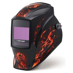 Miller Inferno Digital Elite Auto Darkening Welding Helmet