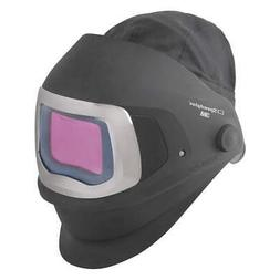 3M Speedglas 9100 FX Helmet w/ HeadBand, NO ADF Filter,  Spe
