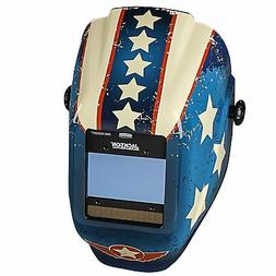 Jackson Safety 46101 Insight Variable Auto Darkening Welding
