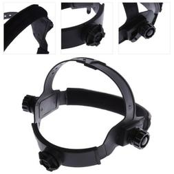 Adjustable Headband Mask Auto Darkening Welding Helmet Acces