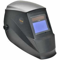 Antra Ah6-360 Solar Power Auto Darkening Welding Helmet With