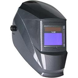 Antra® AH6-360-001X Solar Power Auto Darkening Welding Helm