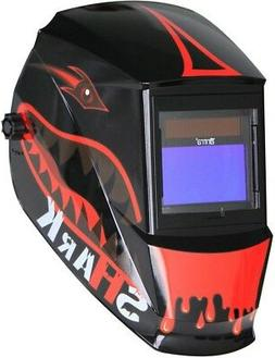 ah7-360-7315 solar power auto darkening welding helmet with