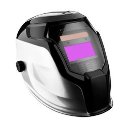 DEKO Auto Darkening Hood for MigTig Arc Welder Mask Solar Po