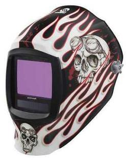Auto Darkening Welding Helmet Departed