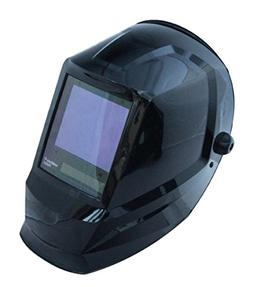 Weldcote Metals DIGITAL Auto-Darkening Welding Helmet - Sh 9