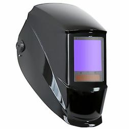 Antra™ DF161219 Solar Power Auto Darkening Welding Helmet