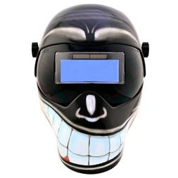 New Save Phace EFP-F Series Welding Helmet Smiley 180 4/10 A
