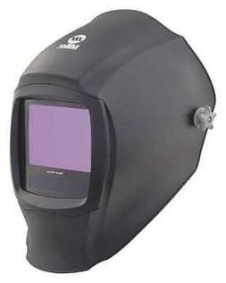 MILLER ELECTRIC 280045 Auto Darkening Welding Helmet, Lithiu