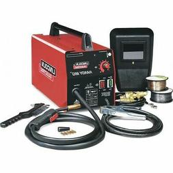 LINCOLN ELECTRIC K2185-1 MIG Welder,Handy MIG Series,Phase 1
