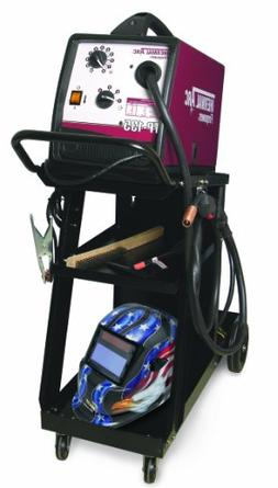 Thermadyne FR1444-0346 135 AMP MIG Welder Kit with Cart and
