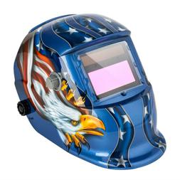 Fully Automatic Darkening Welding Helmet Solar Cell Replacea