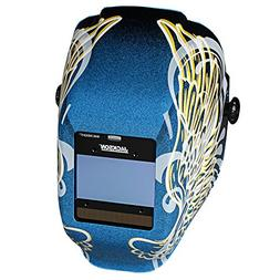 Jackson Safety Insight Variable Auto Darkening Welding Helme