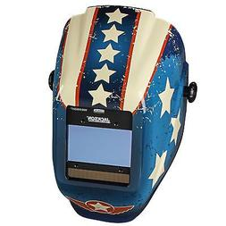 insight variable auto darkening welding helmet 46101