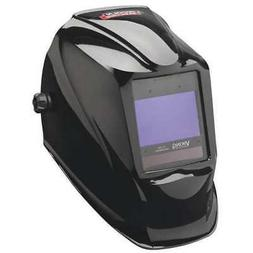 LINCOLN ELECTRIC K3230-3 Welding Helmet, Black, 2450D Series