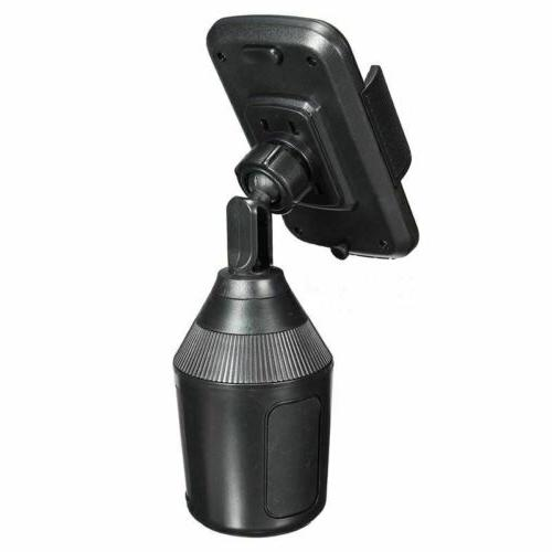 360 Cup Mount Universal