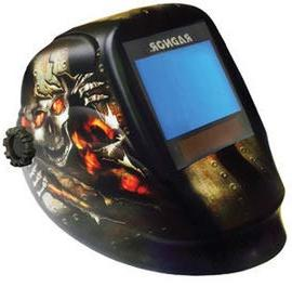 rdx81 black welding helmet with 5 1