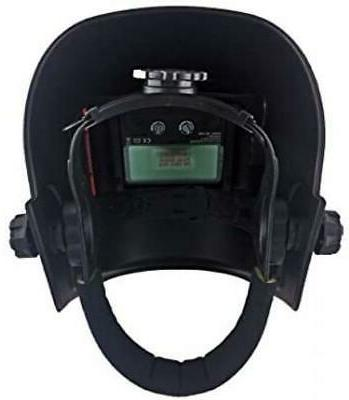 Instapark Series Powered Auto Darkening Helmet with