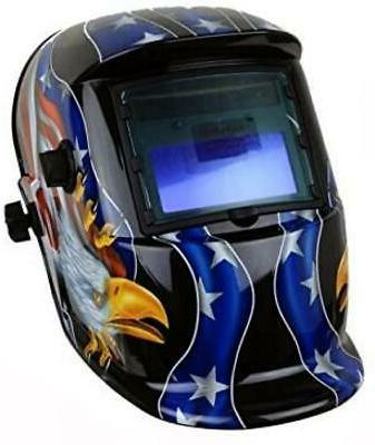 Instapark Powered Helmet with