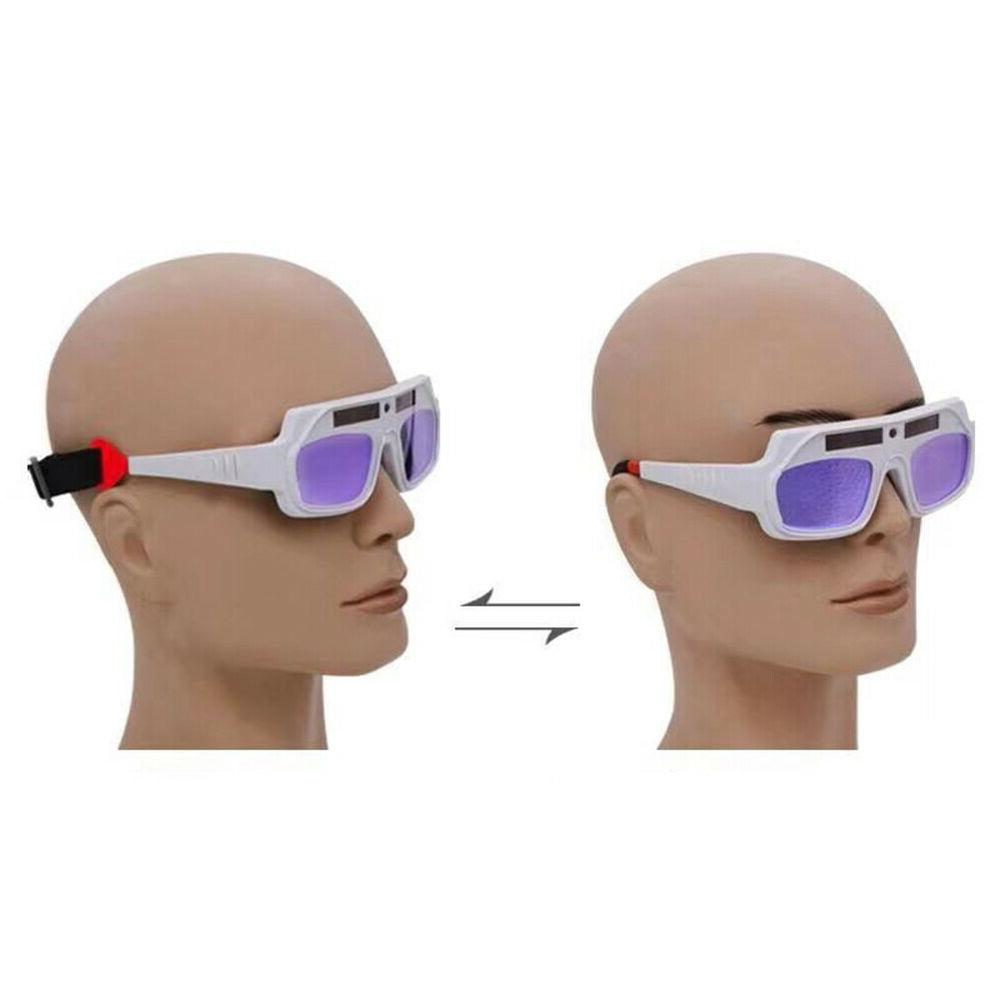 FA- Anti Powered Darkening Goggles