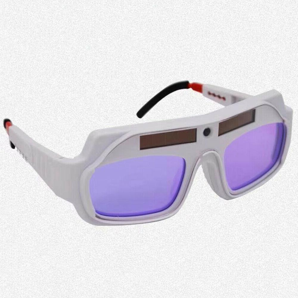 FA- Anti UV Powered Goggles Glasses