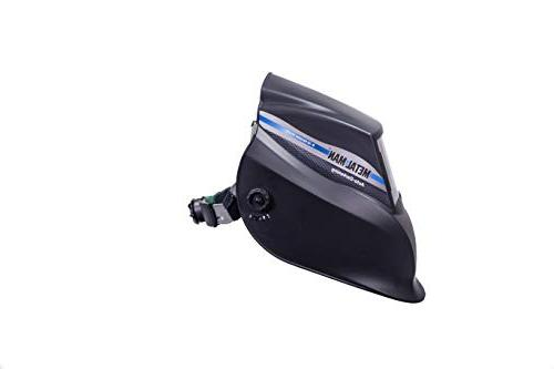 AB8100SC HOT Price/Cool Features 9 to 13 with Up Power. MIG, TIG, Stick Welding. Shade Control