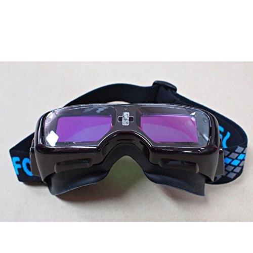Servore Auto Shade Welding Goggle + Arc513 First Tig