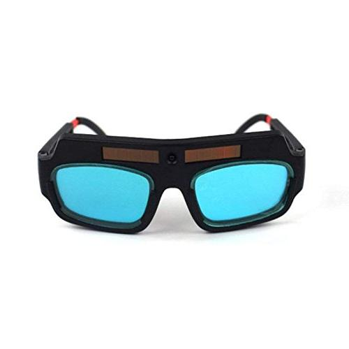 1 Solar Auto Welding Safety Welding Glasses Mask Mask
