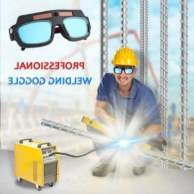 black welding cutting safety goggles glasses dark