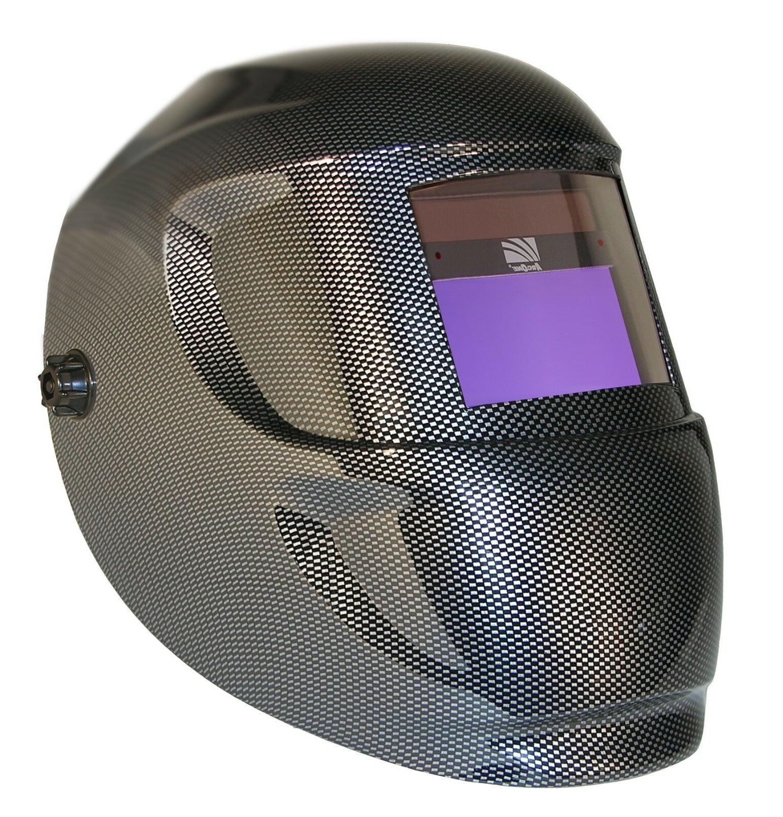 Carrera ArcOne Welding With Auto 4500V Filter