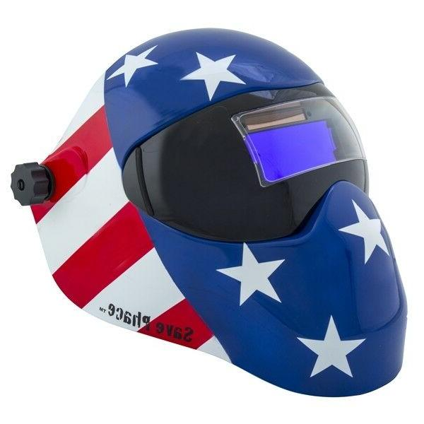 New EFP-I Series Welding Patriot ADF Lens