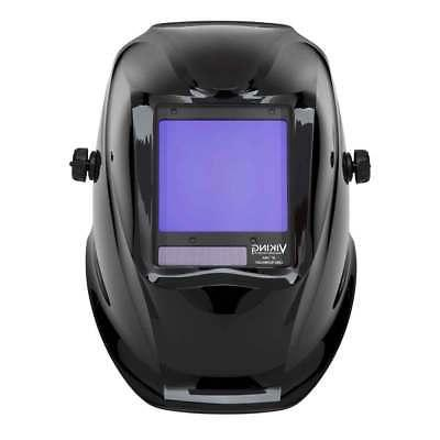 Lincoln Electric K3034-3 3350 Auto Darkening Helmet, Black