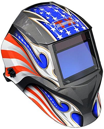 elite series auto darkening welding