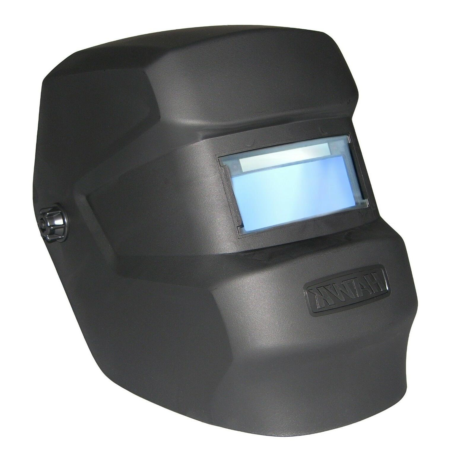 hawk auto darkening welding helmet with s240