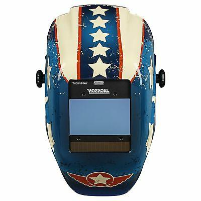 Jackson Insight Auto Welding Helmet ,