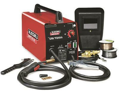 LINCOLN ELECTRIC-K2185-1 Handy MIG® Welder