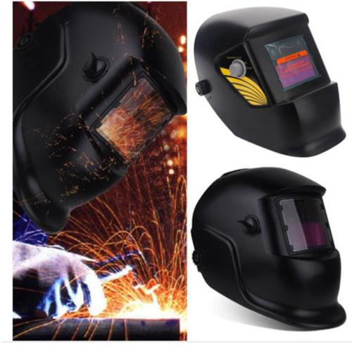 New Auto Darkening Grinding Mask
