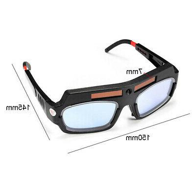 Solar Welder Glasses Goggle Eye