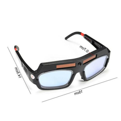 Safety Goggle Welder Glasses
