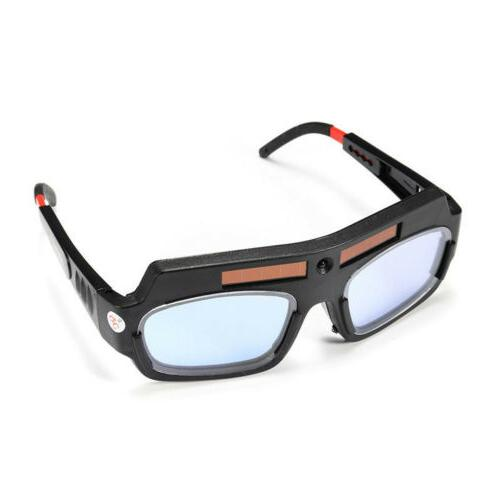 Safety Darkening Goggle