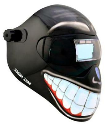 "Save Phace 3012626 ""smiley"" Efp F-series Welding Helmet"