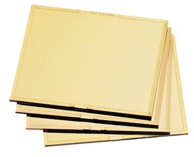 shade 10 gold coated polycarbonate