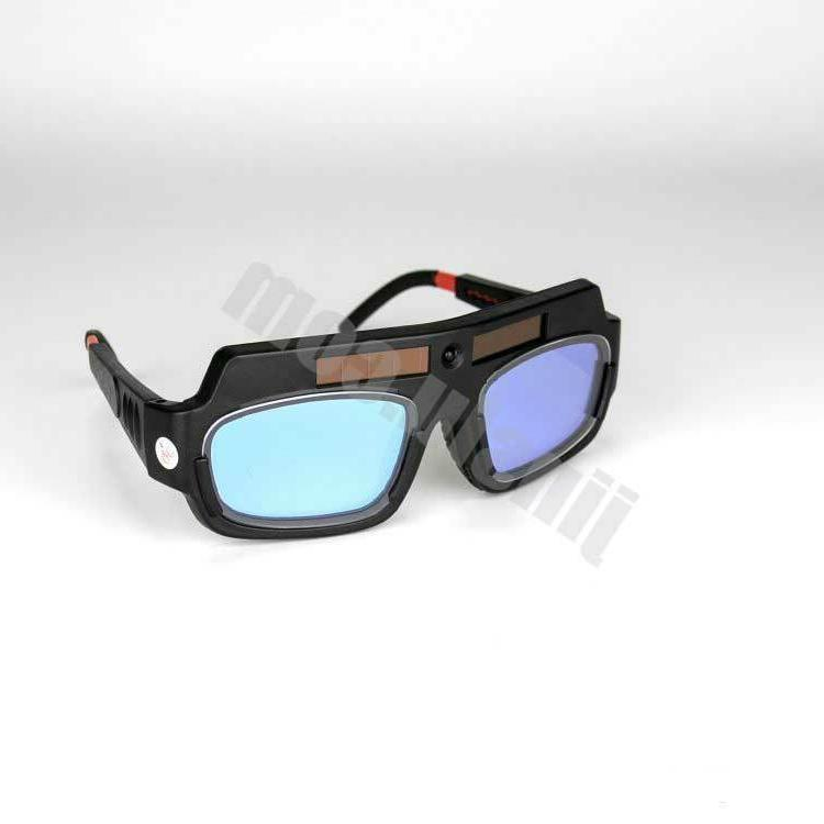 Solar Auto Darkening Welding Goggle Safety