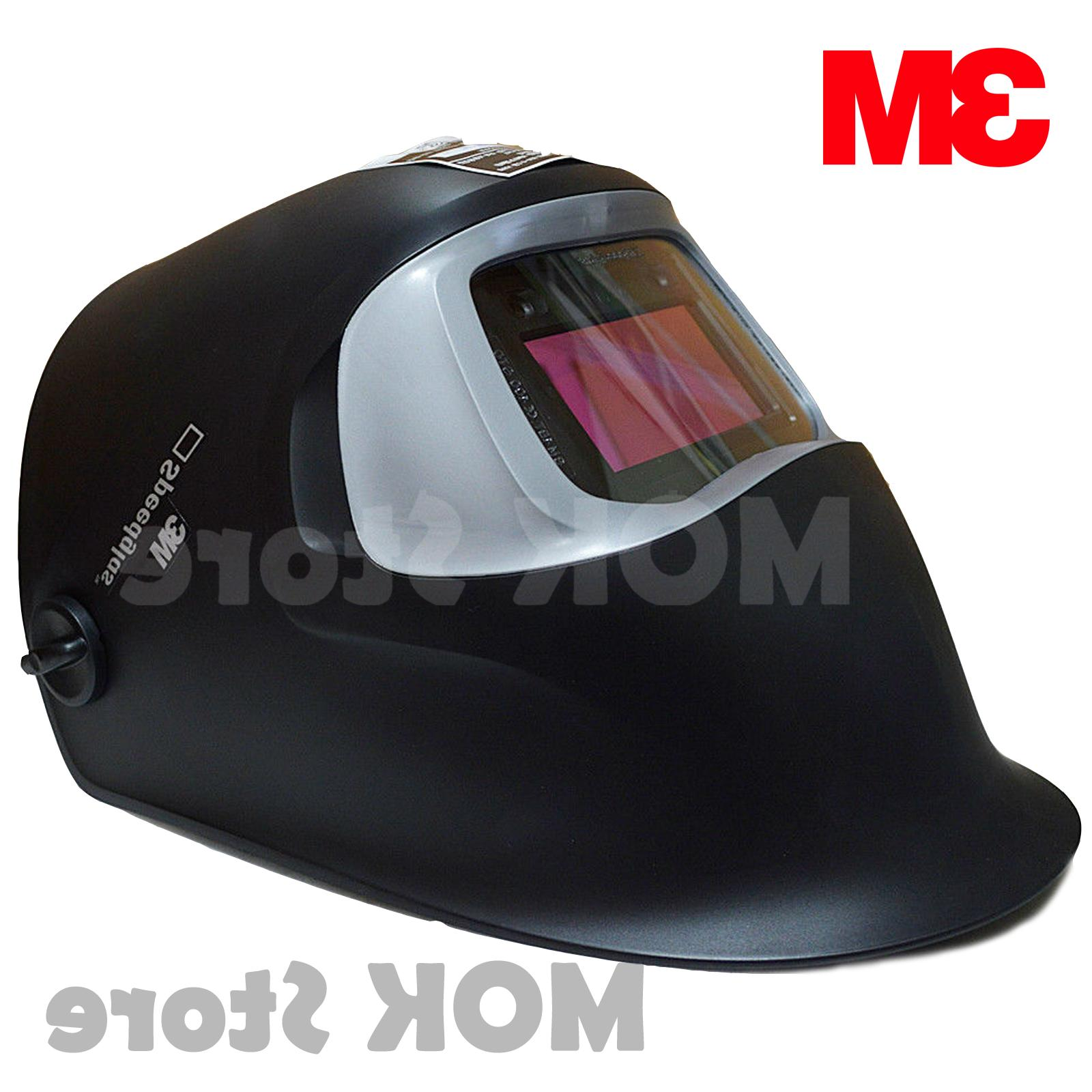 3M Helmet 100 Welding with