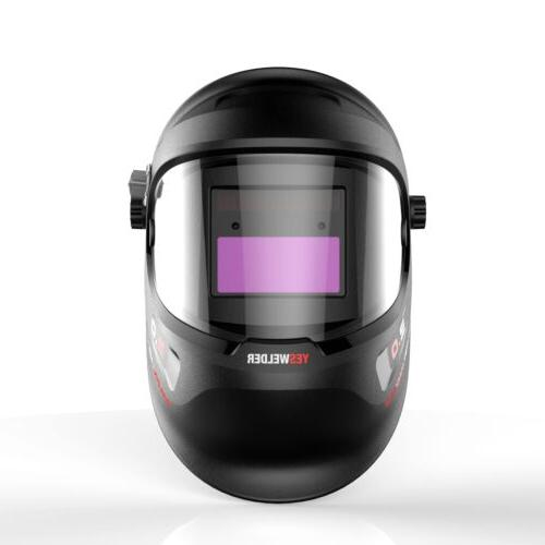 True Color Extra View Pro Mask