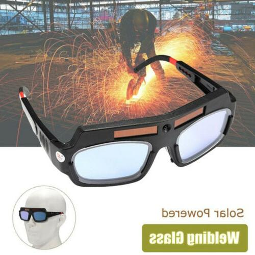 Welding Safety Glasses 5/10000