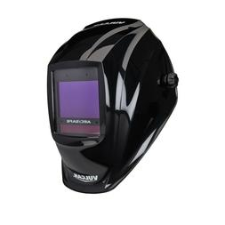 Large View Area ArcSafe Auto Darkening Welding Helmet Vulcan