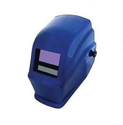 Jackson Safety Nitro W40 Series Auto-Darkening Filter Blue W
