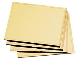 "Radnor 4 1/2"" X 5 1/4"" Shade 10 Gold-Coated Polycarbonate Fi"