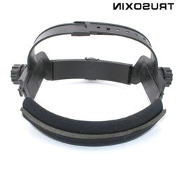Solar auto darkening welding mask accessories welding wearin